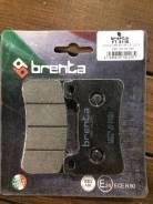 Тормозные колодки Brenta FT 3116 (FA 390)