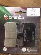 Тормозные колодки Brenta FT 3136 (FA 187)