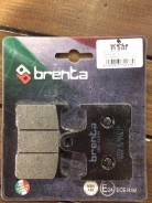 Тормозные колодки Brenta FT 3137 (FA 254)
