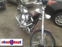 Harley-Davidson Softail Deuce FXSTD 17502, 2003