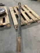Кардан б/у 4100-50х2150 на гусеничный кран РДК-250