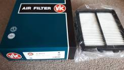 Фильтр воздушный VIC А-892(пропитка) Honda Insight. Замена Бесплатно!