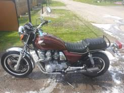 Honda CB 750 Custom, 1981