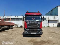 Scania R500CA, 2013