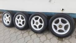 Комплект колес Kosei Grand Infest с резиной TOYO 205/65 R15