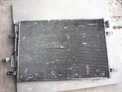 Радиатор кондиционера AUDI A4 B6 , A6 C5 1.6/1.8