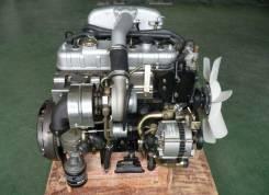 Новый двигатель в сборе с навесным Isuzu 4JB1 T (турбо) 8944373977