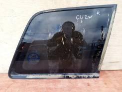 Стекло багажника правое CU2W