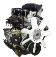 Новый двигатель в сборе с навесным Isuzu 4JB1 (не турбо)