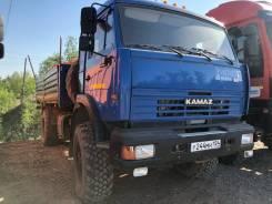 КамАЗ 4326-15, 2012
