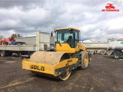 SDLG RS8140, 2018