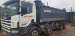 Scania 420, 2003