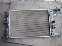 Радиатор основной Cruze 2009-2016