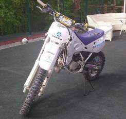 Yamaha YZ 80, 1996