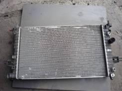 Радиатор основной Opel Astra H Z18XE