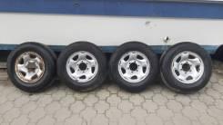 Комплект колес Grand Hiace | Regius 215/70R15 +резина Bridgestone