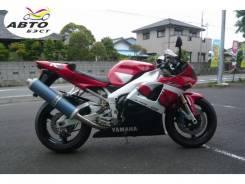 Yamaha YZF-R1 (B9736), 2000
