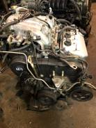 Двигатель Mitsubishi 6a13 galant