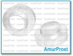 Проставки увеличения клиренса задние (30 мм) AL30-55331-07000