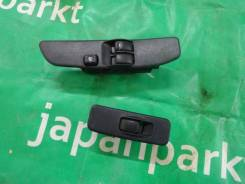Блок управления стеклоподъемниками Mitsubishi Pajero mini H58A, 4A30