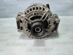 Генератор M272 180A Mercedes W221 W164 W463 W204 W211 W212