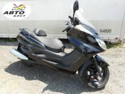 Yamaha Majesty 250 (B9711), 2005