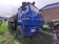 КамАЗ 5350, 2015