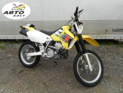 Suzuki DR-Z 400S (B9723), 2004