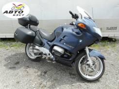 BMW R 1150 RT (B9700), 2001