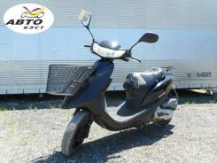 Honda Dio (B9690), 2010