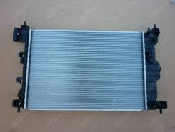 Радиатор Chevrolet Cobalt 13- /AVEO 1.6