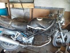 Мотоцикл suzuki бандит