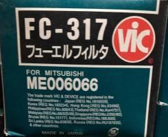 Фильтр топливный VIC FC-317