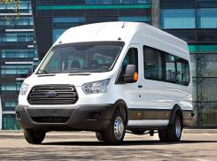 Ford Transit Shuttle Bus, 2020