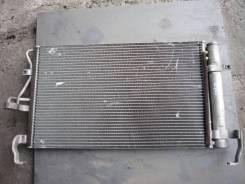 Радиатор кондиционера Hyundai Elantra 2000-2006