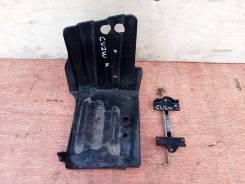 Крепление аккумулятора комплект CU2W