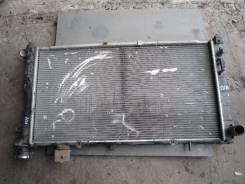 Радиатор основной Chrysler Voyager 3.3 лит 2004 г