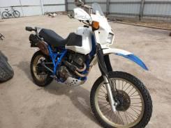 Suzuki Djebel 600, 1994