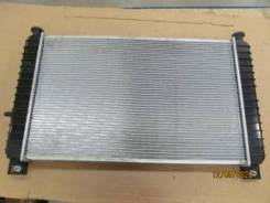 Радиатор Chevrolet Suburban/Tahoe/Yukoncadillac Escalade 4.8/5.3