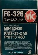 Фильтр топливный VIC FC-326