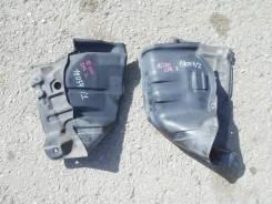 Защита двигателя контрактная L/R Toyota Sprinter AE100 1345