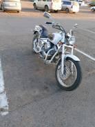 Yamaha XVS 400, 1999