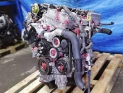 Контрактный двигатель 2GR. Установка. Гарантия. Отправка