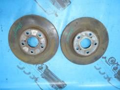 Передний тормозной диск Harrier mcu10 mcu15 sxu10 sxu15 Lexus Rx300