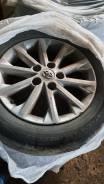 Колеса Toyota Camry 205/60R16