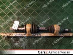 Привод Mazda Bongo 1990 [M02525500A]