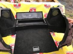Обшивка багажника Toyota Altezza Gita