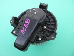 Мотор печки Toyota RAV4 ACA36/ACA30/ACA31,2AZFE/1AZFE. 87103-42080