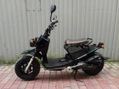 Honda NPS 50 Zoomer, 2012