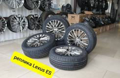 New 215-55-17, Toyota - Lexus ES, в наличии